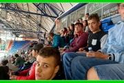 Idziemy na mecz - MKS Perła Lublin : KPR Gmina Kobierzyce