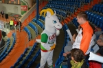 Idziemy na mecz - MKS Lublin - Polpharma Starogard Gdańsk