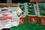 Idziemy na mecz - MKS Selgros - Ruch Chorzów
