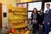 Festiwal Szkół Promujących Zdrowie