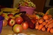 """""""Zdrowiej jeść, zdrowiej żyć"""" – koktajle warzywno - owocowe"""