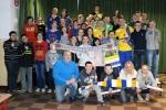 Spotkanie z piłkarzami Motor Lublin