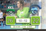 Idziemy na mecz - MKS Selgros - Vistal Gdynia