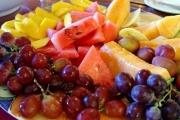 Smaczne i zdrowe przekąski owocowe