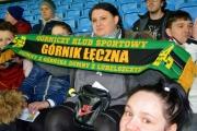 Idziemy na mecz - GKS Górnik Łęczna - Zagłębie Lublin
