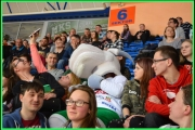 Idziemy na mecz – MKS Perła Lublin : SPR Pogoń Szczecin