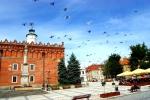 Wycieczka do Sandomierza i Kielc