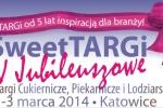 Sweet Targi Katowice 2014