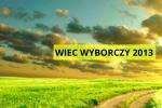 Wybory Samorządu Uczniowskiego 2013/2014
