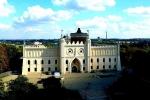 Lekcja historii w Muzeum na Zamku Lubelskim